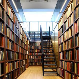 Библиотеки Кураха