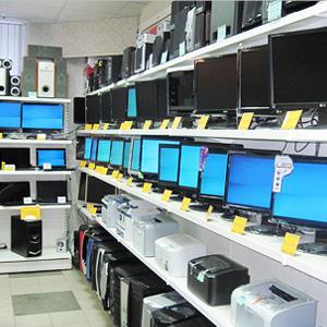 Компьютерные магазины Кураха