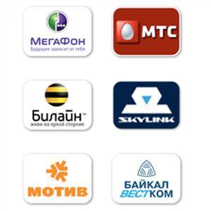 Операторы сотовой связи Кураха